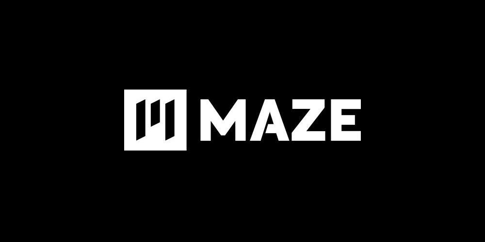 Maze Solutions is now Maze. Discover why!