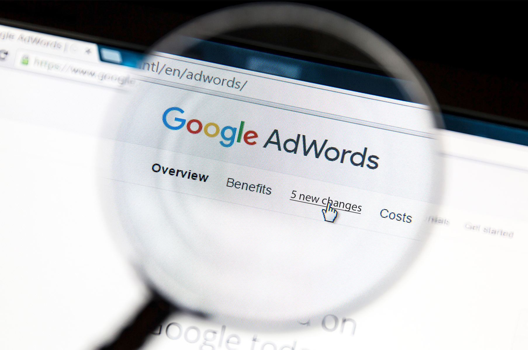 4 changes coming to Google Ads that we couldn't be more excited about